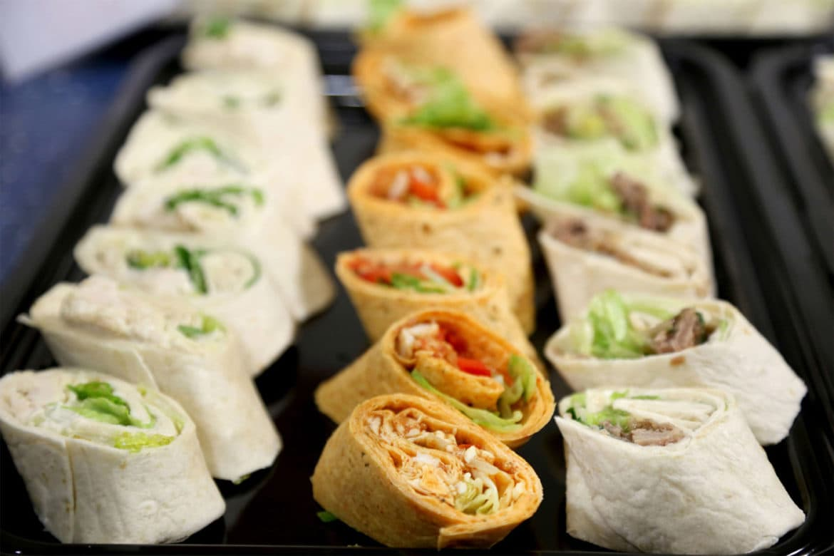 Conference catering Essex