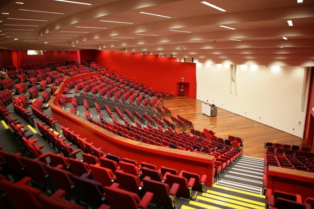 Successful event - Ivor Crewe conference hire