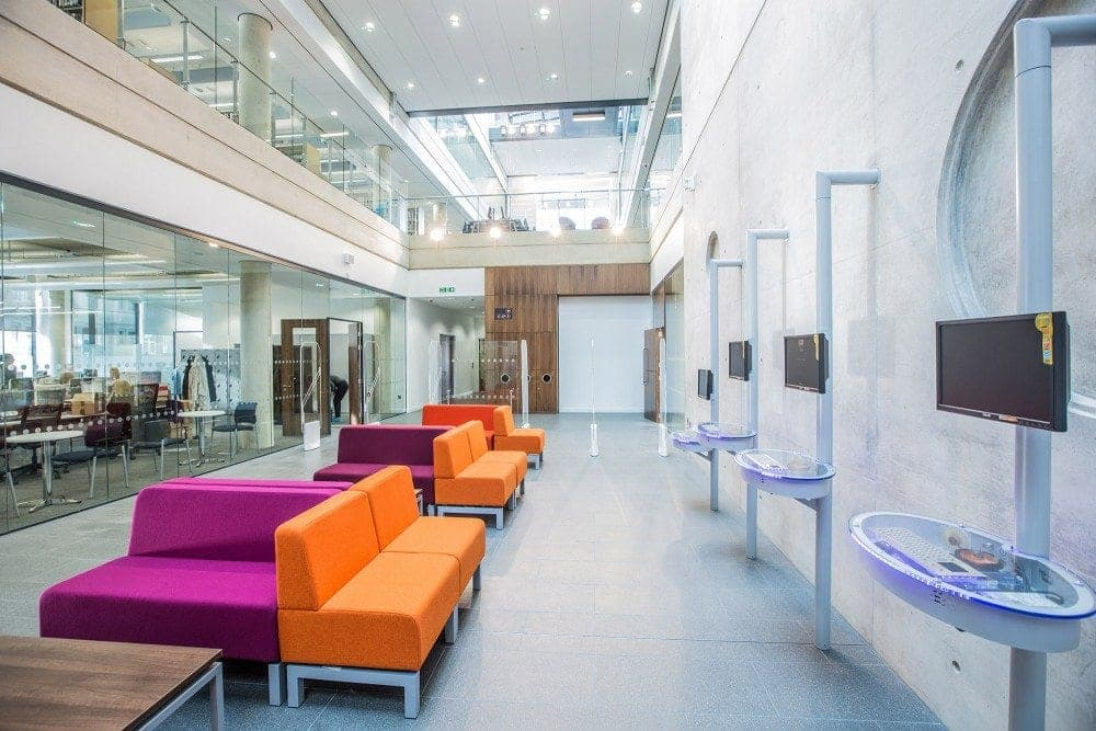The Forum meeting room hire