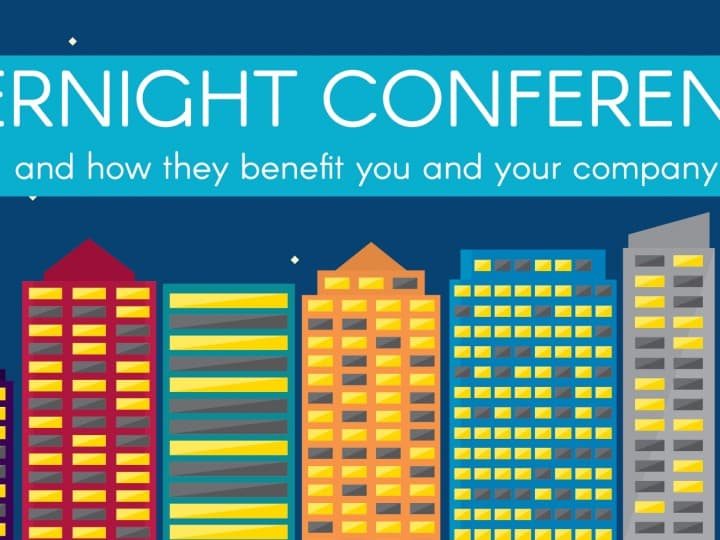The Main Benefits of Overnight Conferences