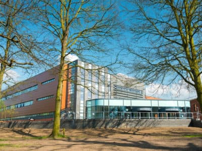 Essex Sport Arena (Outside)